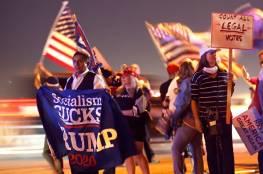 حملة ترامب تسحب دعوى طعن على نتائج الانتخابات الأمريكية في ميشيغان