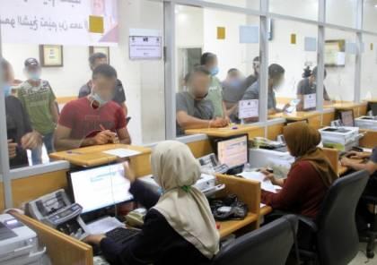 """""""التنمية بغزة"""" تحدد الفئة المستفيدة من المنحة القطرية للدفعة الحالية"""