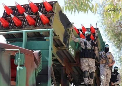 """الجيش الإسرائيلي يستعد لتجدد القتال في قطاع غزة.. ولا يعرف مدى """"ارتداع حماس"""""""