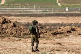 الاحتلال يعيد شابًا إلى غزة بعد تسلله عبر الحدود
