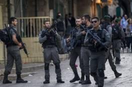إسرائيل تدعم شرطيا أطلق النار على زوجين فلسطينيين بالعيسوية
