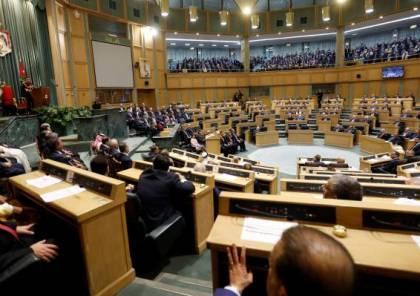 مذكرة برلمانية اردنية لحجب الثقة عن الحكومة بسبب اتفاقية الغاز و ورشة البحرين