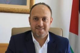 زملط يُطالب وزير الخارجية البريطاني بتوفير الحماية الدولية للأسرى