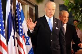 """""""منع ضرر نتنياهو"""".. أولوية الرئيس الامريكي الجديد في سياساته إزاء القضية الفلسطينية"""