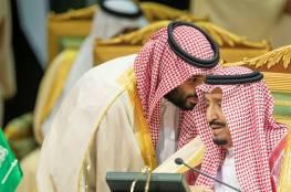 العاهل السعودي وولي عهده يبعثان برسالة إلى رئيس وزارء اثيوبيا