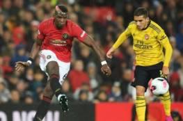 بول بوجبا يكشف موعد عودته إلى مانشستر يونايتد