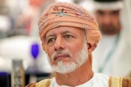 وزير عماني يؤكد أن بلاده تعتبر إسرائيل دولة من دول الشرق الأوسط