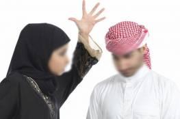 مصرية تكسر أنف زوجها الخليجي