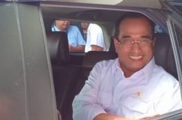ارتفاع حاد في الإصابات.. فيروس كورونا يصيب وزير النقل الإندونيسي