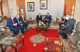 فصائل المقاومة: زيارة لابيد إلى المغرب جريمة بحق العروبة