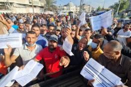 غرفة تجارة غزة تعلن استقبال 10447 طلب تصريح