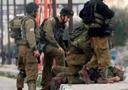 إصابة جندي إسرائيلي خلال تدريبات في غور الأردن