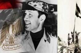 للمرة الأولى.. الجيش المصري يعرض شهادة قائد عسكري منسي منذ عقود