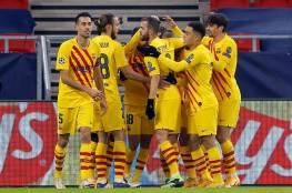 برشلونة أفضل أندية العالم بالعقد الأخير