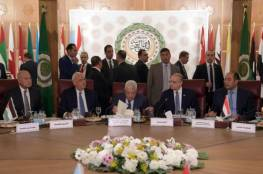 بعد تصريحاته عن المهاجرين من روسيا وأثيوبيا: هجوم إسرائيلي على الرئيس عباس