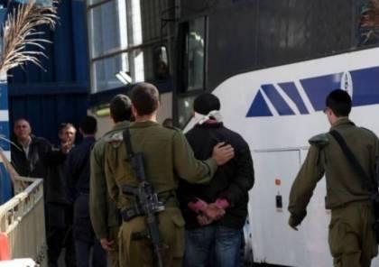 الاحتلال يمدد توقيف شاب مقدسي بذريعة استكمال التحقيق