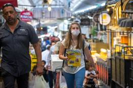 إسرائيل تعيد فرض بعض قيود كورونا وسط حديث عن إغلاق جديد