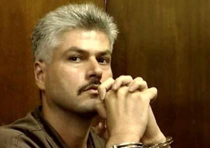 """استنفار في سجن """"ريمون"""" و قرار بعزل عباس السيد بعد اتصاله مع هنية"""