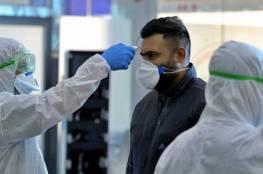 محدث : 5 إصابات جديدة بفيروس كورونا في بيت لحم وإصابة واحدة في طولكرم يرفع العدد إلى 26