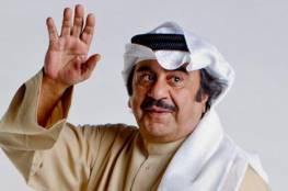 وفاة الفنان الكويتي عبد الحسين عبد رضا