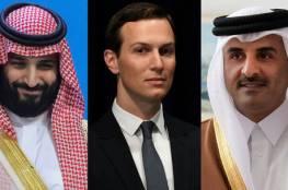وكالة: السعودية وقطر تقتربان من صفقة أولية لإنهاء الأزمة بينهما