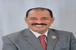 إعلان سبب وفاة منير مندور مرشح دائرة بركة السبع وقويسنا