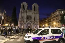 إصابة كاهن أرثوذكسي بطلقين ناريين في ليون الفرنسية واعتقال مشتبه به