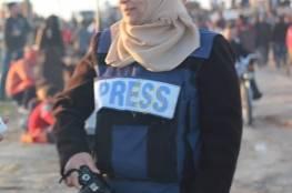 مناشدة عاجلة لإنقاذ حياة الصحفية صافيناز اللوح من الموت
