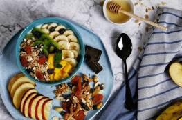 تعرف على 5 عادات غذائية صحية لتنقية الدم من السموم في رمضان