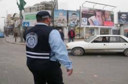 مرور غزة: تحرير 690 مخالفة شكلت خطورة على حياة المواطنين