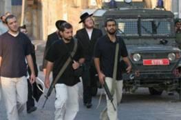 الخواجا: قطعان المستوطنين بدأت بتنظم نفسها كميليشيات في محافظات الضفة