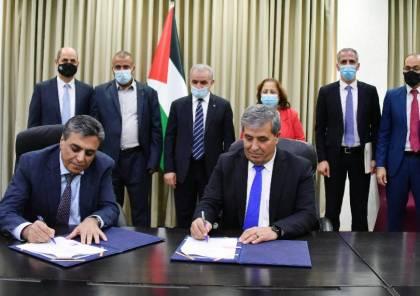 """برعاية وحضور رئيس الوزراء: توقيع اتفاقية بين البنك الإسلامي للتنمية و""""بكدار"""" لدعم قطاع الصحة"""