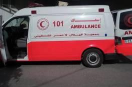 إصابة شاب جراء دهسه من قبل مستوطن شرق بيت لحم