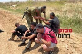 الأردن: المتسللون من أراضينا إلى إسرائيل أجانب