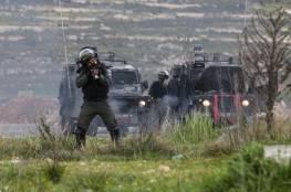 حماس: الاشتباكات مع الاحتلال بالضفة تؤكد على استمرار الانتفاضة