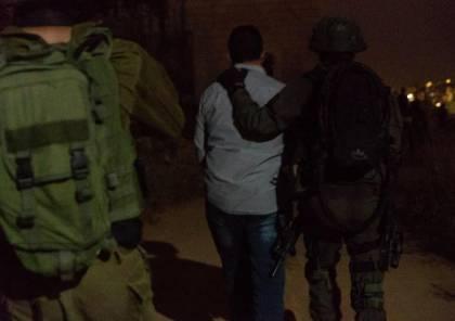"""بالفيديو.. """"الشاباك"""" يزعم احباط عملية نقل أموال لحماس من غزة إلى الضفة واعتقال الخلية"""