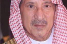 السعودية: الديوان الملكي يعلن وفاة الأمير تركي بن ناصر بن عبد العزيز