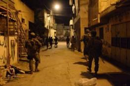 استشهاد منفذ عملية سلفيت باشتباك مسلح مع الاحتلال