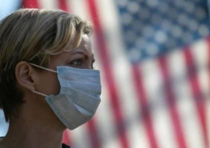إصابات كورونا في الولايات المتحدة تتخطى عتبة الـ13 مليونا