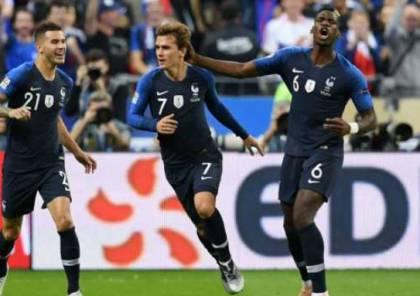 فيديو.. فرنسا تهزم كرواتيا بعد مُباراة مثيرة