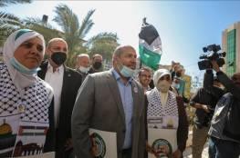 """قائمة """"القدس موعدنا"""" توضح تفاصيل الاعتراضات التي قُدمت للجنة الانتخابات"""
