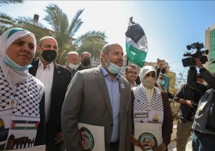 حماس: لم نقدم طعن ضد أي قائمة مترشحة لانتخابات التشريعي.. لهذا الهدف
