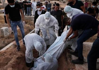 31 وفاة و2338 إصابة جديدة بكورونا في فلسطين