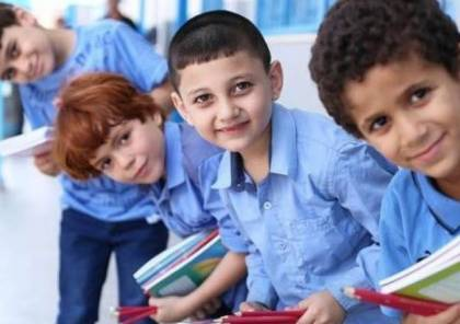 الأونروا تصدر تصريحا بشأن آلية العام الدراسي الجديد وتثبيت موظفي العقود