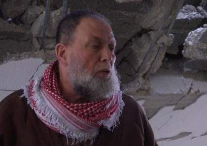 زوجة المعتقل عمر البرغوثي: لا تأكيد بتحويل زوجي للاعتقال الإداري