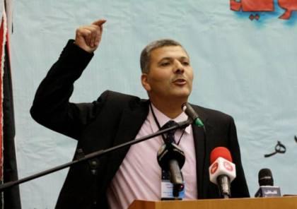 ناصر الشاعر يدعو لإعادة النظر بفتوى منع زيارة الأقصى لغير الفلسطينيين