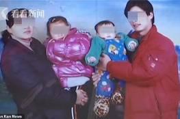 صينية تقتل زوجها بسبب أفخاذ دجاج