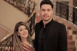 """الإفراج عن اليوتيوبر أحمد حسن وزوجته بعد """"المقلب المخيف"""""""