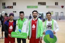 استكمال منافسات بطولة دوري جوال لكرة اليد للموسم للمحافظات الجنوبية