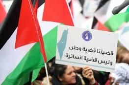 البردويل: لهذا السبب وفد المنظمة لم يزور غزة.. ويوضح حقيقة تلقي حركته رسائل تهديد من الاحتلال عبر مصر